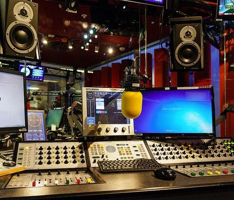 How to Start an Internet Radio Station From Home: A Step-By-Step Guide (Updated)